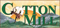 Cotton Mill Logo