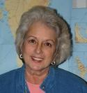 Patricia Rains, San Diego